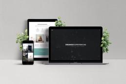 DISEÑO WEB - HABITATdesign