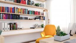 CARLOS Y MARLIES HOME - Interiorismo lectura